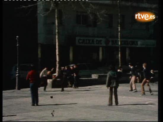 La plaza del diamante - Joaquim Cardona como Antoni, el amor sereno de Colometa