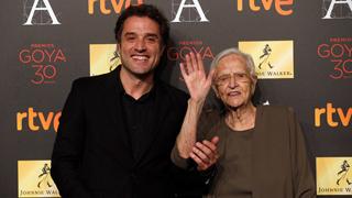 """Antonia Guzmán: """"Si tuviera menos años habría hecho más cosas en el cine"""""""