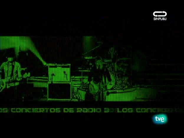 Los conciertos de Radio 3 - Antonio Arias