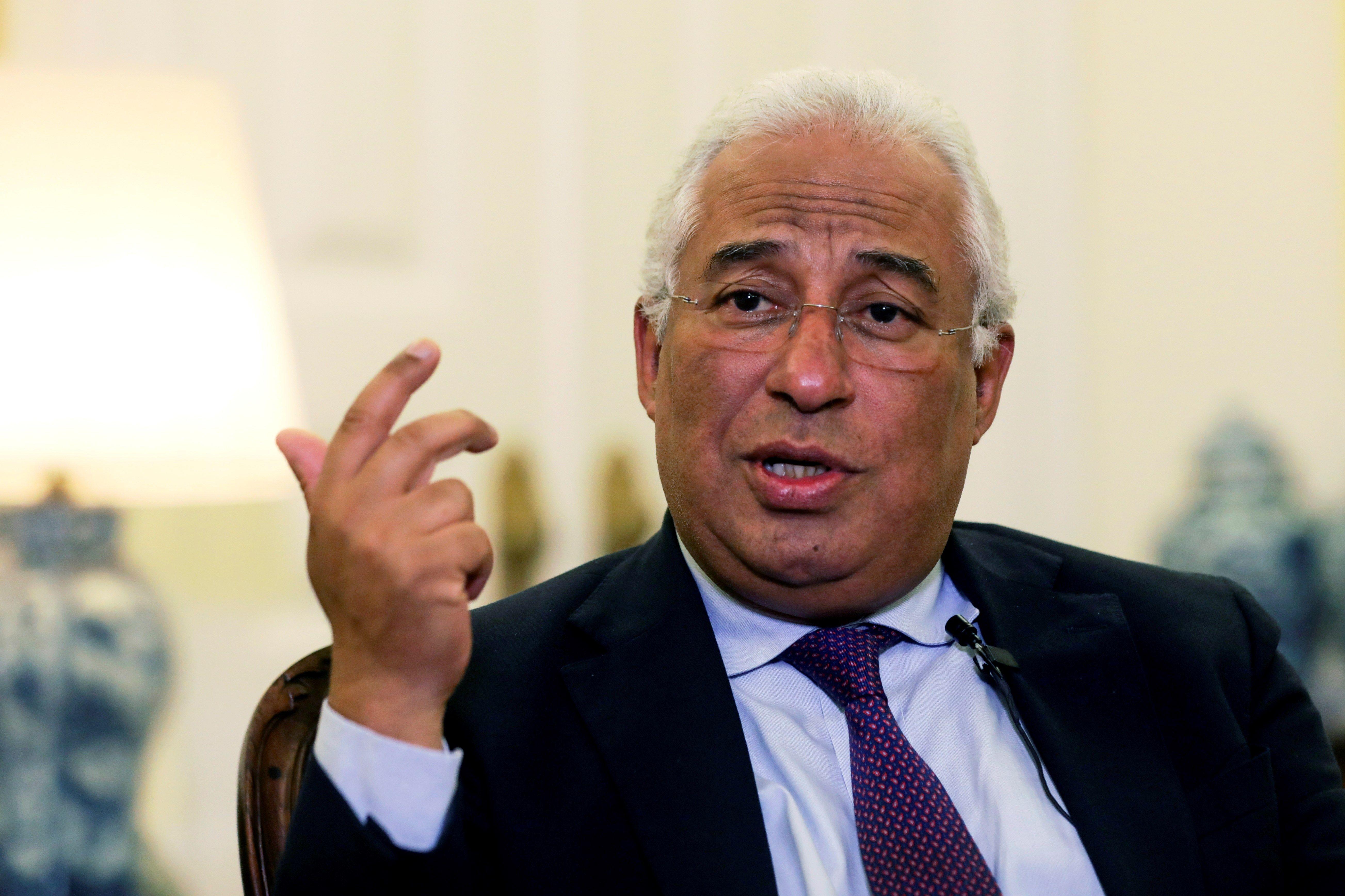 Antonio Costa asegura que desconoce la propuesta de Sánchez para organizar el Mundial 2030