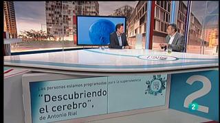 Para Todos La 2 - Entrevista - Antonio Rial