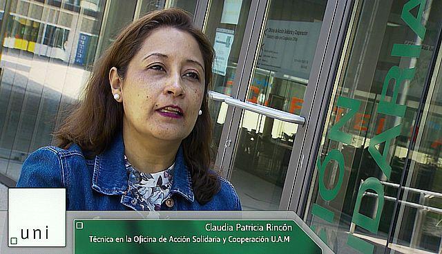 UNED - Antropología en Primera Persona. Claudia Patricia Rincón Becerra - 07/12/18