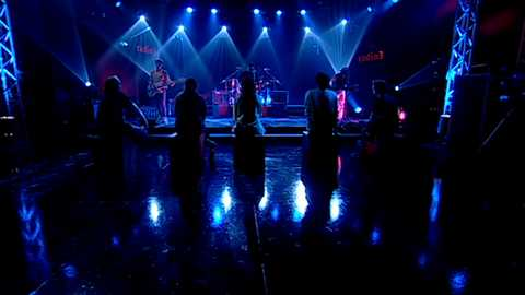 Los conciertos de Radio 3 - Apartamentos Acapulco