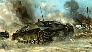 Otros documentales - Apocalipsis, la 2ª Guerra Mundial: El cerco