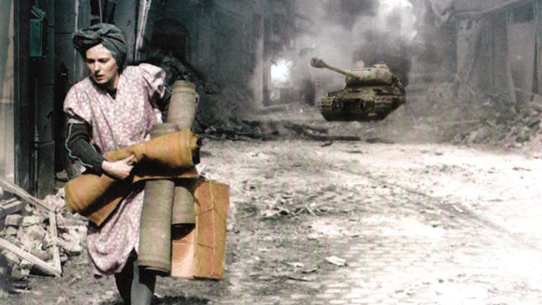 Apocalipsis: la Segunda Guerra Mundial  - Promo