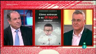 La Aventura del Saber. TVE.  Fernando Alberca. Aprende a gestionar las emociones de tu hijo