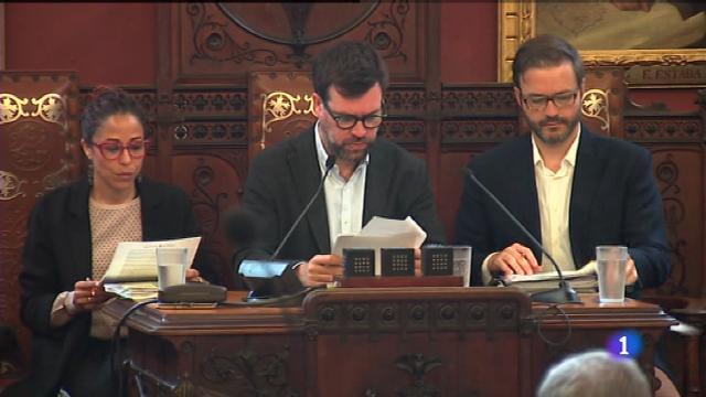 Aprovada inicialment la prohibició dels pisos turístics a Palma