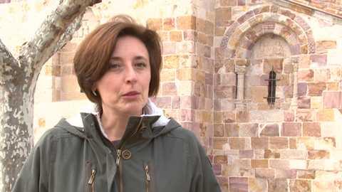 Testimonio - La apuesta por la nueva evangelización (Zamora)
