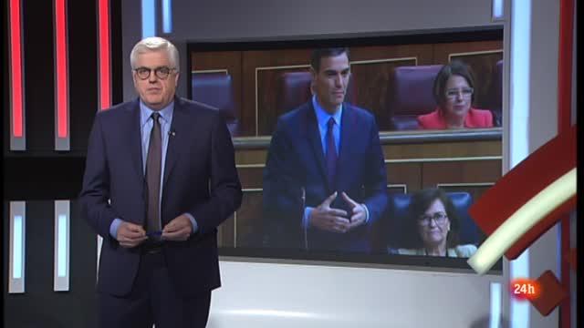 L'advocat i polític Jaume Bosch