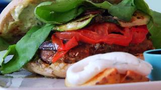 Aquí La Tierra - ¿Hamburguesas vegetarianas? Todo es posible