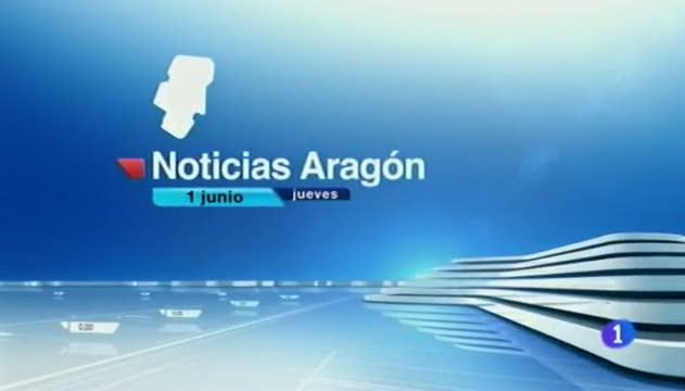 Aragón en 2' - 01/06/2017