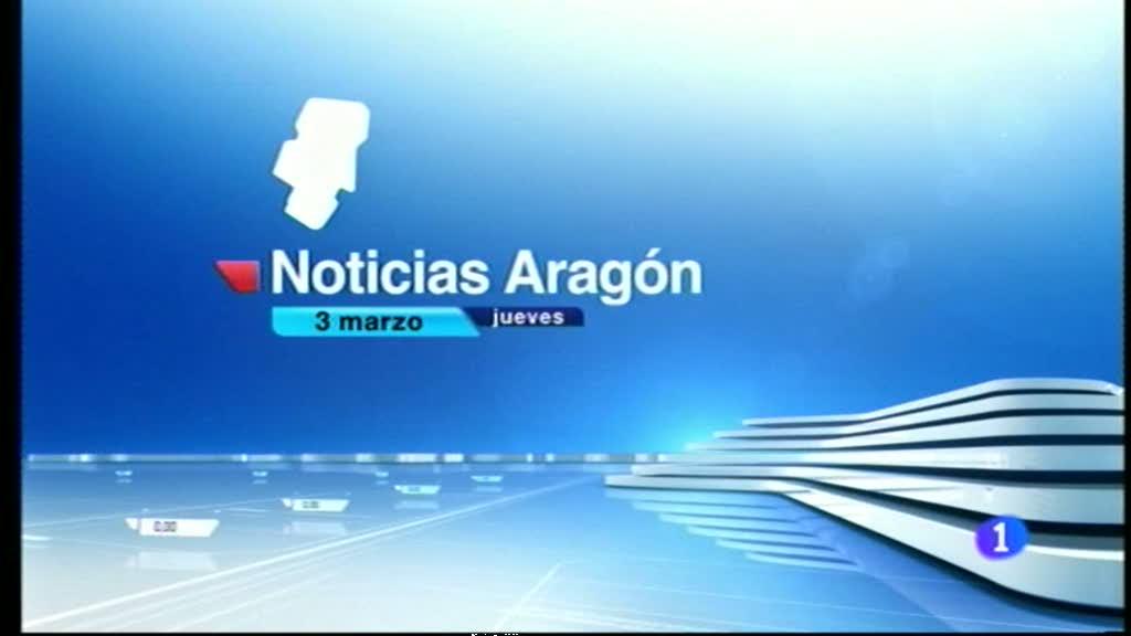 Aragón en 2' - 03/03/16