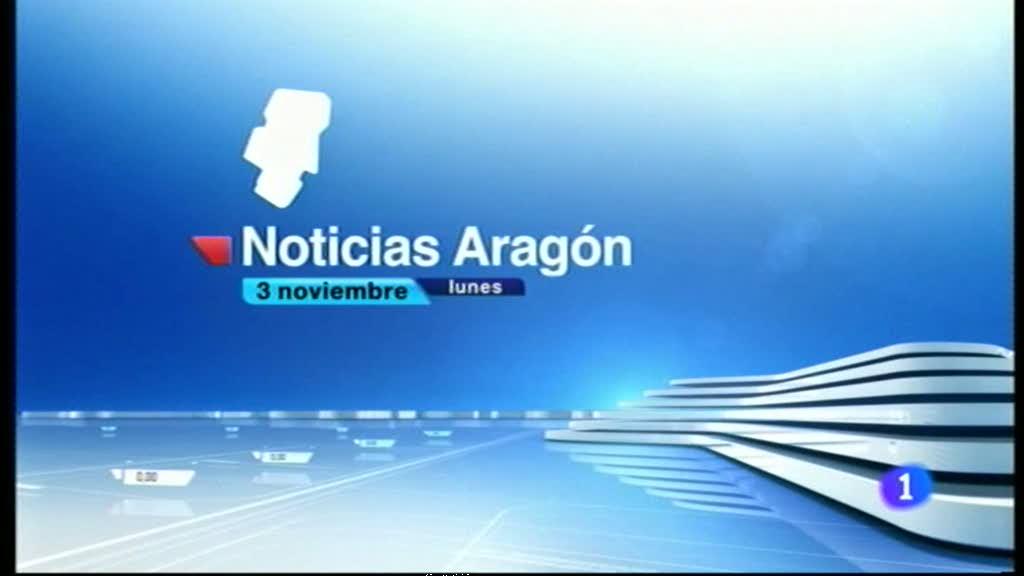 Aragón en 2' - 03/11/14