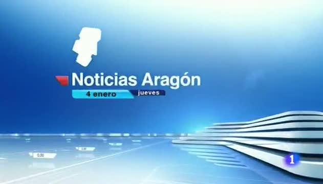 Aragón en 2' - 04/01/2018