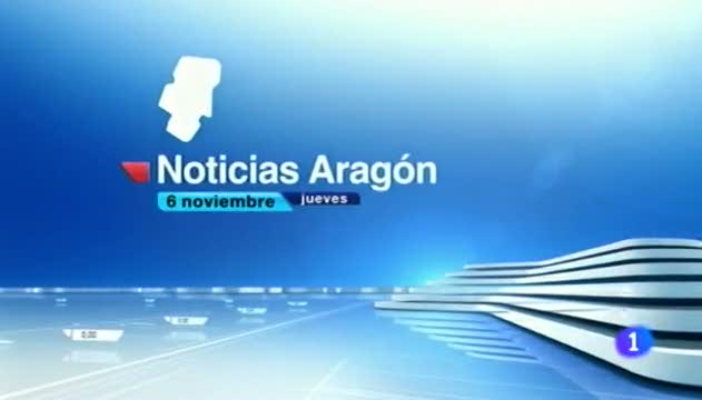 Aragón en 2'- 06/11/14