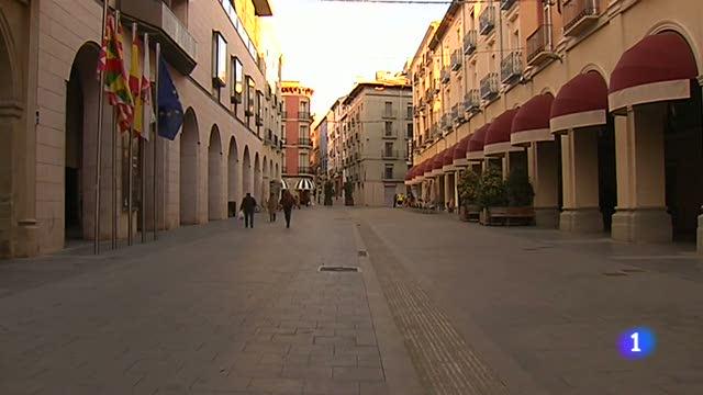 Aragón en 2'-10/01/19