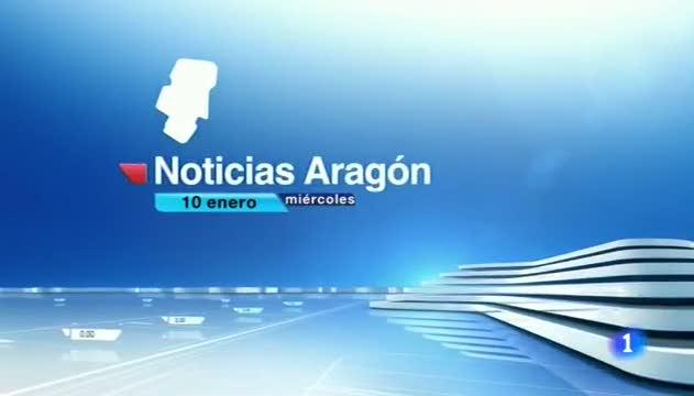 Aragón en 2' - 10/01/2018