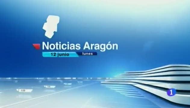Aragón en 2' - 12/06/2017