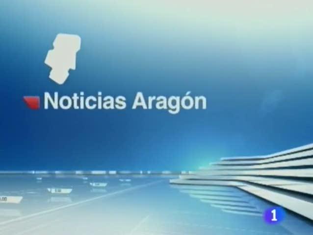 Aragón en 2' - 16/05/12
