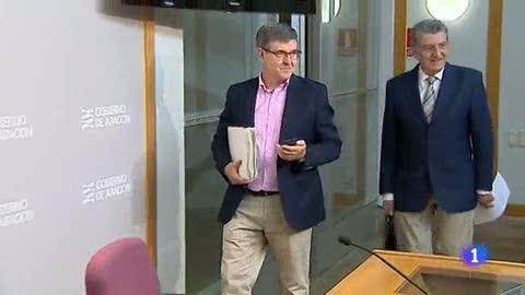 Aragón en 2'- 19/06/2018