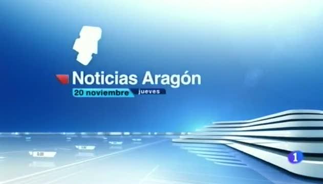 Aragón en 2'- 20/11/14