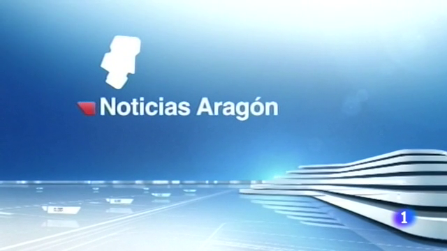 Aragón en 2' - 21/06/2018