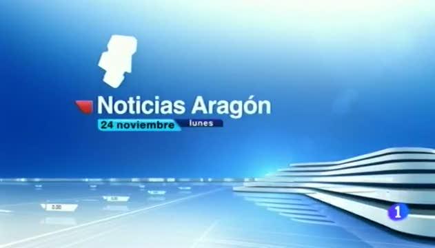 Aragón en 2'- 24/11/14