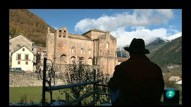 Las claves del románico - Aragón 2. De la Jacetania a la Hoya de Huesca
