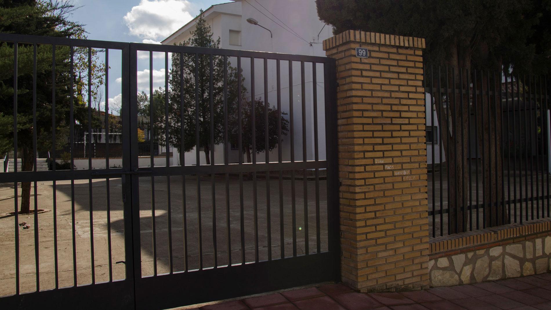 Archivan las diligencias en la presunta violación a un niño en un colegio de Jaén