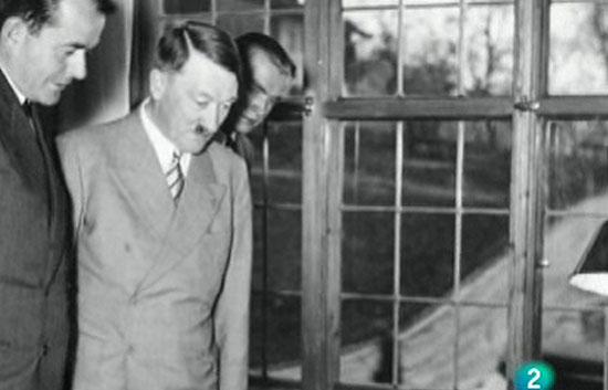 El Gobierno alemán cede fotografías históricas a la Wikipedia
