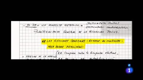 Informe Semanal - Los archivos de Felipe