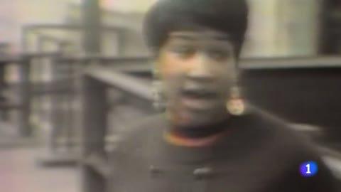 Aretha Franklin, un referente en la lucha por los derechos civiles y la liberación femenina