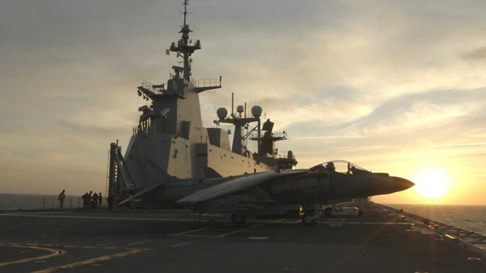 FAS Misión - La Armada