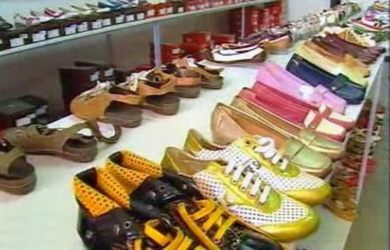 España Directo - Arnedo, la ciudad de los zapatos