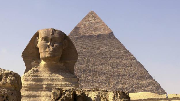 Arqueólogos descubren un pueblo anterior a los faraones en el Delta del Nilo 1535965444189