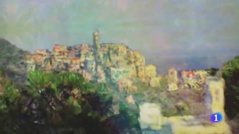 La arquitectura escondida en la pintura de Monet llega a la National Gallery de Londres