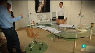 Los oficios de la cultura - Arquitectura de interiores