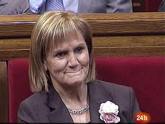 Arranca la novena legislatura catalana
