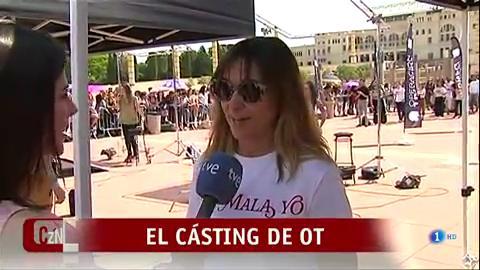 Corazón - Arrancan los castings de 'OT 2018'