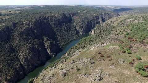 ¡Qué animal! - Arribes del Duero (Zamora - Salamanca)