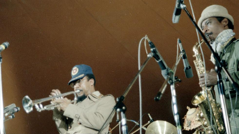 Jazz entre amigos - Art Ensemble of Chicago (Parte 1 de 2)