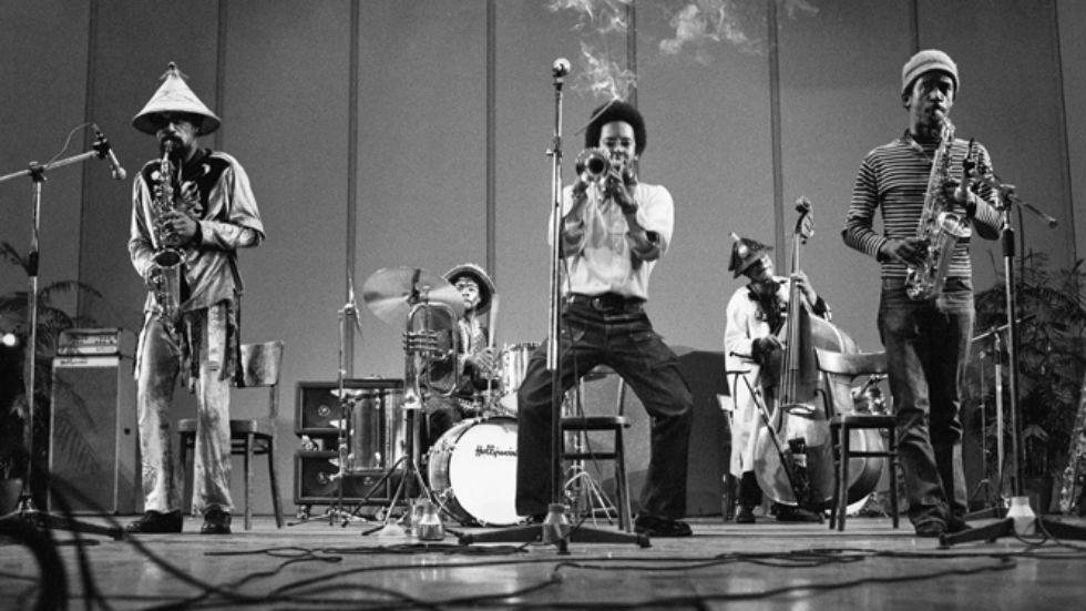 Jazz entre amigos - Art Ensemble of Chicago (Parte 2 de 2)