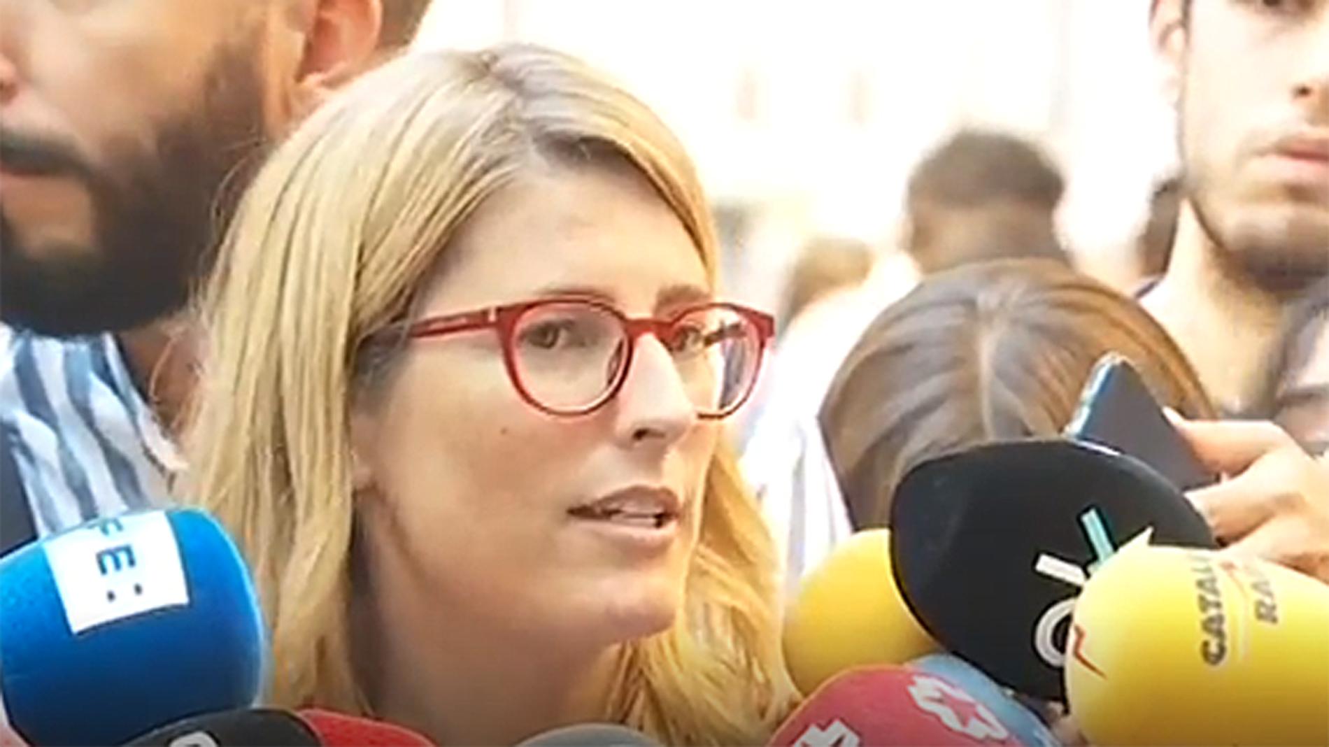 """Artadi: """"La Diada es un día de reivindicación de las instituciones catalanas, al que están llamados a participar todos los catalanes"""""""