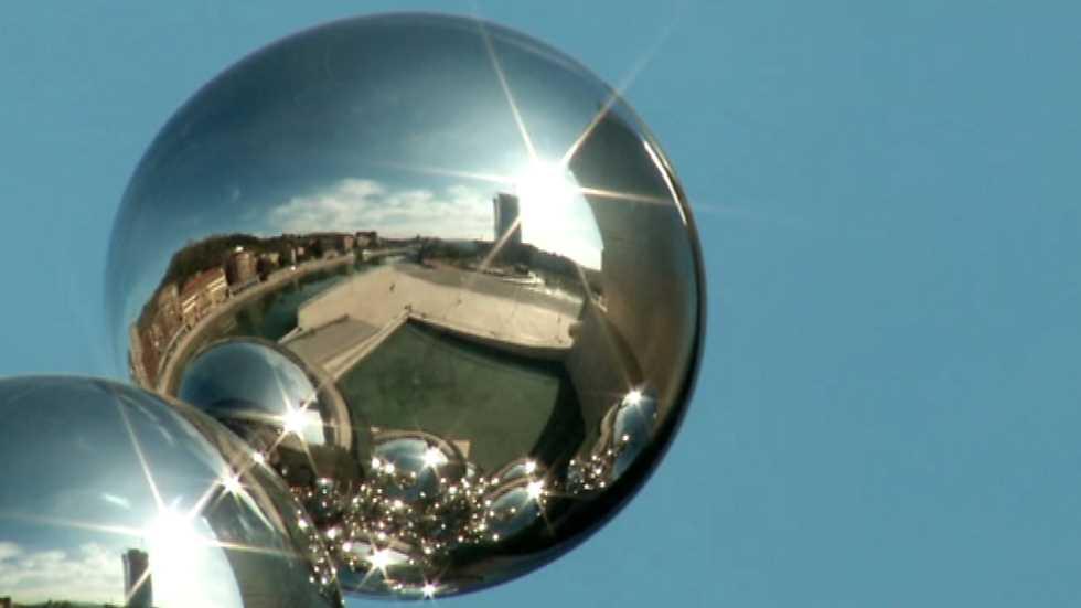 La sala: Guggenheim - El arte de nuestro tiempo (2ª parte)