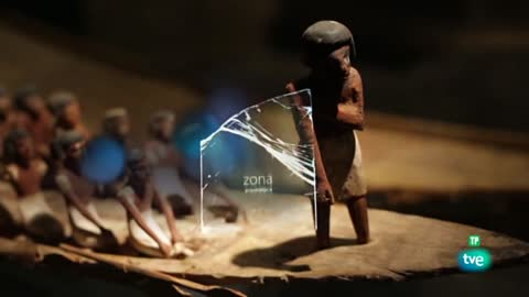 Arqueomanía - Arte rupestre del Tajo