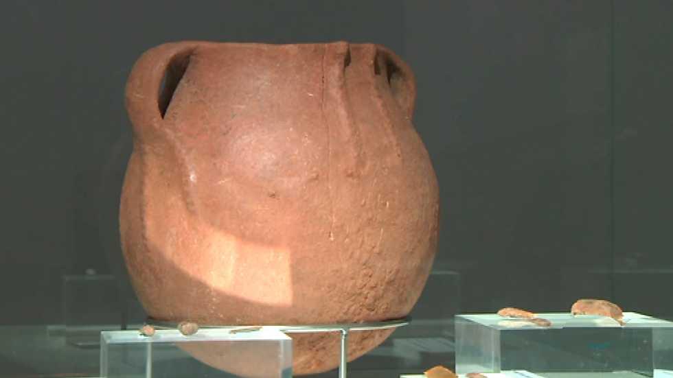 Arqueomanía - Arte rupestre neolítico