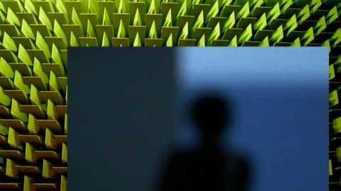 Metrópolis - Arte sonoro