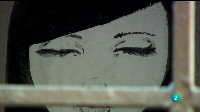 Metrópolis - Arte urbano 2