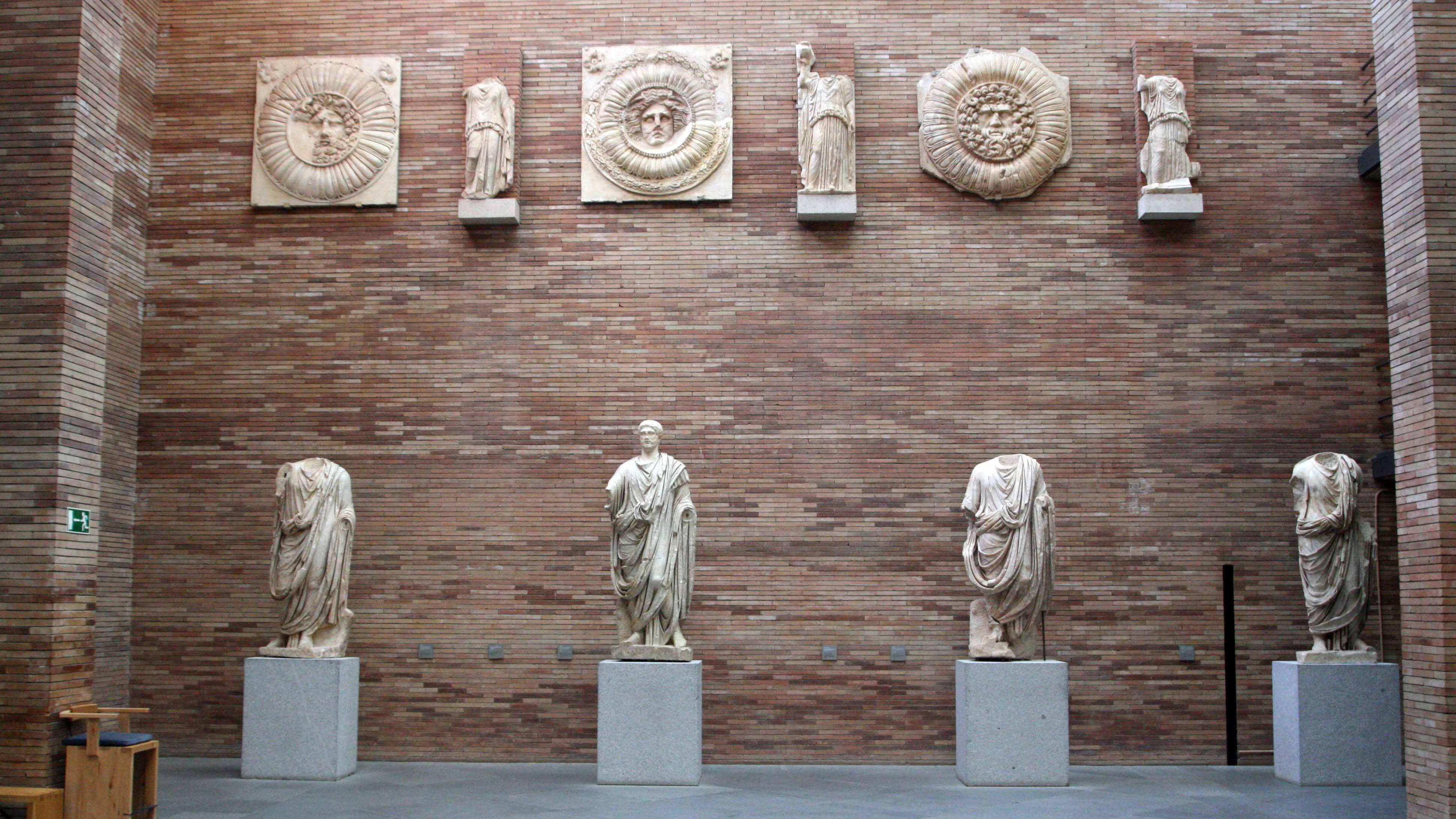 02 el arte romano - 5 9