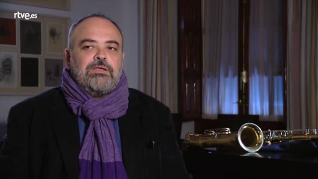 """Arturo Cid, músico y divulgador de Jazz: """"El jazz no tiene nada de raro"""""""